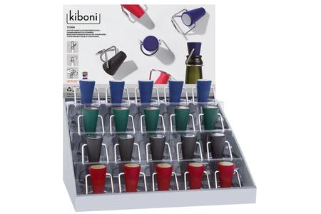 Kiboni innovativi accessori per vino e bar - Accessori vino design ...